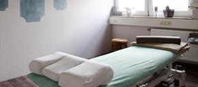 aktivfit Erfurt-Stotternheim - Physiotherapie