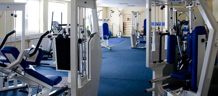 aktivfit Erfurt - Medizinische Fitness