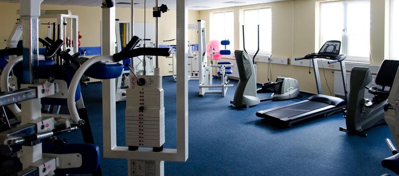 aktivfit Erfurt - Medizinische Fitness im Detail