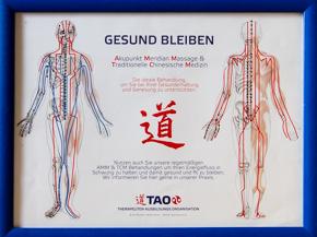 Akupunkt Meridian Massage (AMM)